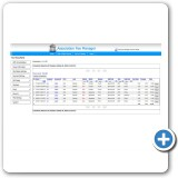 AFM  Control Panel  Transaction Reporting all transactions.